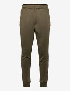 EL BERTONI TRACK PANT - pants - khaki