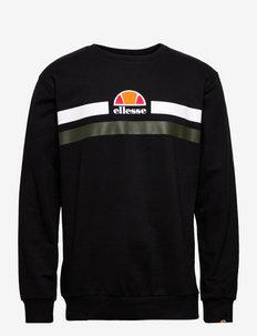 EL PRELLA SWEATSHIRT - swetry - black
