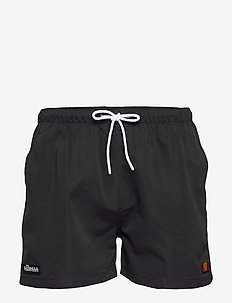 EL DEM SLACKERS SWIM SHORT - black