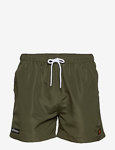 EL DEM SLACKERS SWIM SHORT - khaki