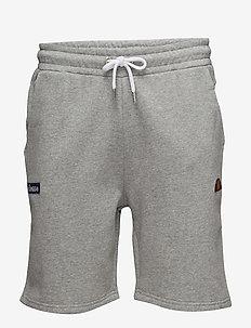 EL NOLI - casual shorts - grey marl