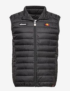 EL BARDY GILET - veste sport - black