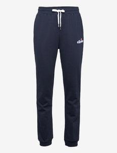 EL NIORO JOG PANT - pants - navy