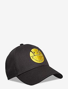 EL HAPANI CAP - petten - dark grey