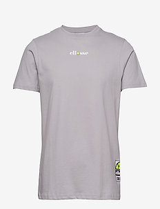 EL RAPALLO - podstawowe koszulki - light grey