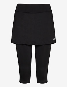 EL LYJA - sports skirts - black