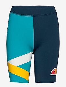 EL BACALL CYCLE SHORT - cycling shorts - navy