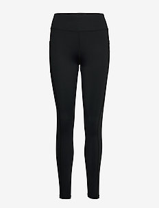 EL MOONLIT LEGGING - leggings - black
