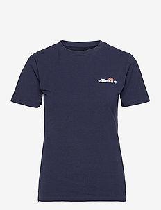 EL ANNIFO TEE - t-shirts - navy
