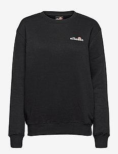 EL ARVELLO SWEATSHIRT - sweatshirts - black