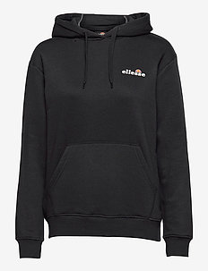 EL ELCE OH HOODY - hoodies - black