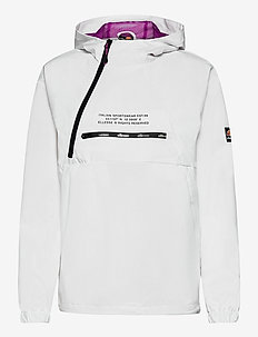 EL LARTO OH JACKET - training jackets - white