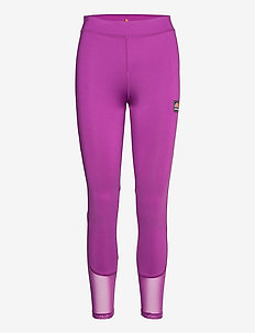 EL POSINA LEGGING - leggings - purple