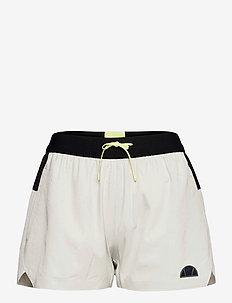 EL OLINA SHORT - trening shorts - light grey