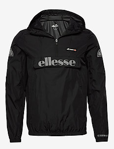 EL BERTO 2 OH JACKET - black