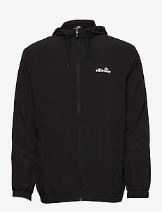 EL SELLA TRACK TOP - sportsjakker - black