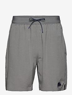 EL PIZZANO SHORT - training korte broek - dark grey