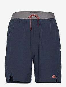 EL PIZZANO SHORT - trainingsshorts - navy