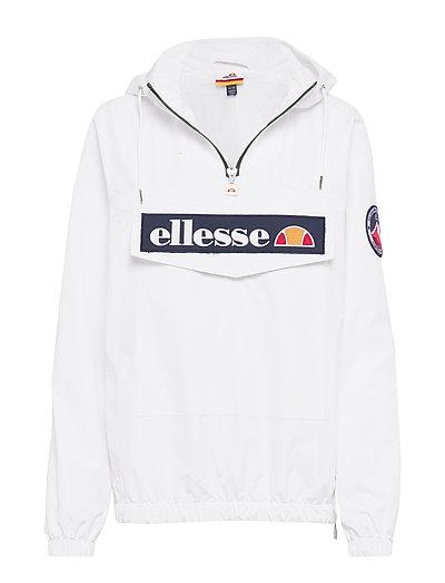 El Montez Jacket Outerwear Jackets Anoraks Weiß ELLESSE
