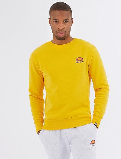 El Diveria Sweatshirt (Yellow) (490 kr) Ellesse |