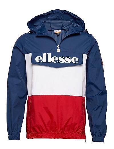 El Domani Jacket Dünne Jacke Blau ELLESSE