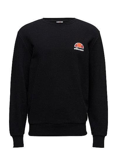 El Diveria Sweat-shirt Pullover Schwarz ELLESSE