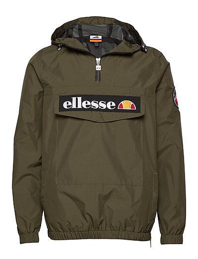 El Mont 2 Outerwear Jackets Anoraks Grün ELLESSE