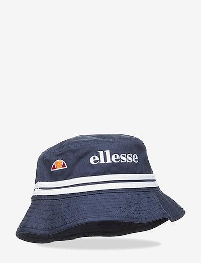 EL LORENZO - bucket hats - navy