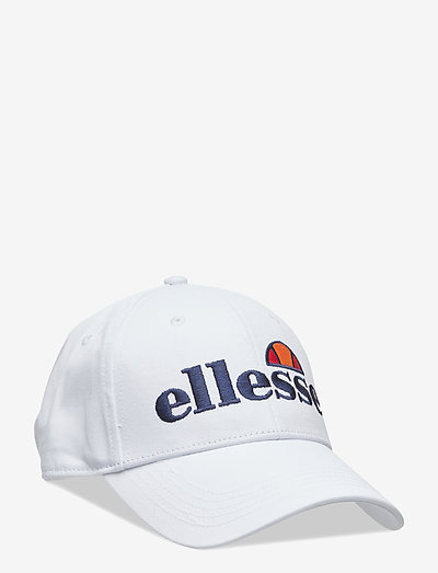 EL RAGUSA - caps - white