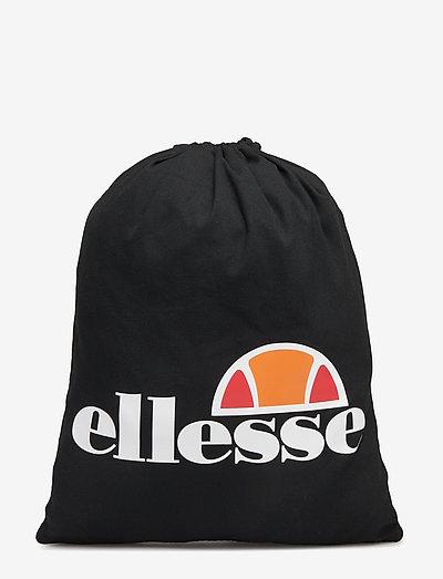EL VANX - gym bags - black