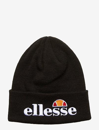 EL VELLY BEANIE - hats - black