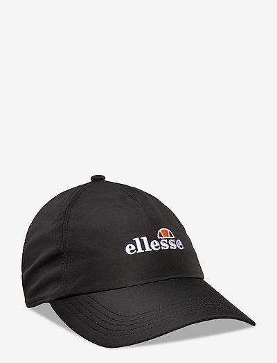 EL OLBO CAP - caps - black