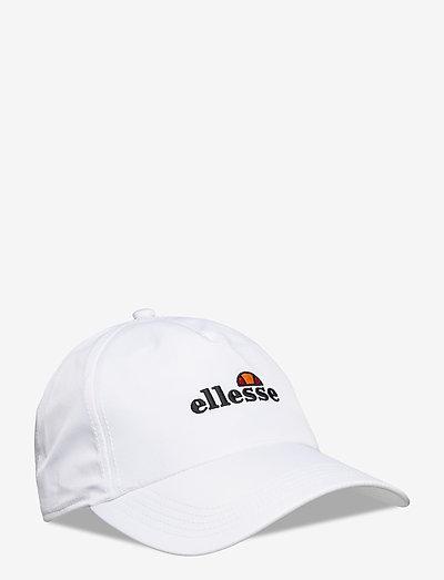 EL OLBO CAP - caps - white