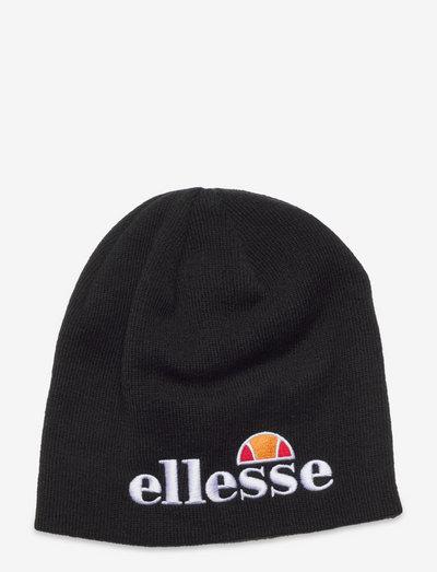 EL BRESSAN BEANIE - hats - black