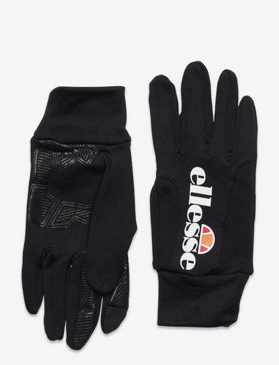 EL DAXO GLOVE - accessories - black