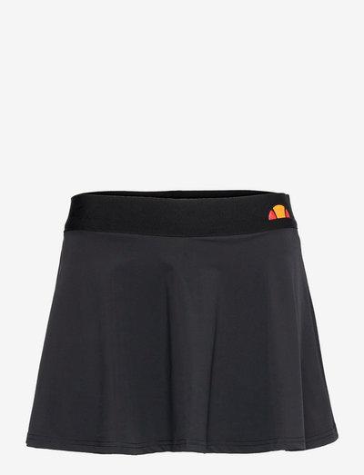 EL KATYLIN SKORT - sports skirts - black
