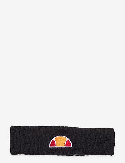 EL KEBBO HEADBAND - headbands - black