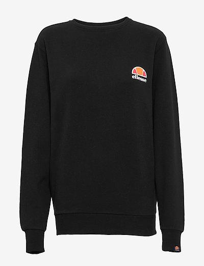 EL HAVERFORD - sweatshirts - black