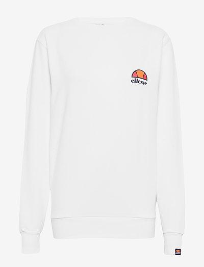 EL HAVERFORD - sweatshirts - white