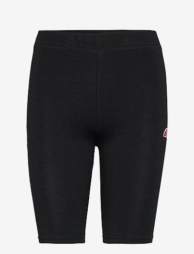 EL TOUR - training shorts - black