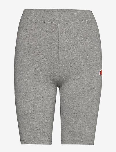 EL TOUR - training shorts - grey marl