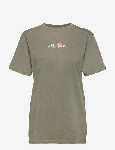 EL ANNATTO TEE - t-shirty - khaki