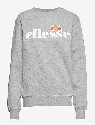 EL AGATA - sweatshirts - grey marl