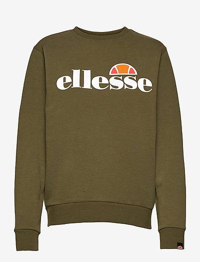 EL AGATA - sweatshirts - khaki
