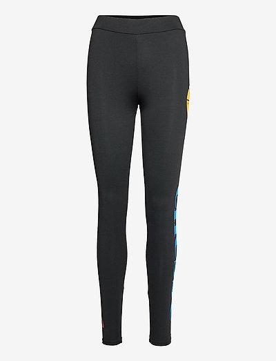 EL THRILTON LEGGING - leggings - dark grey