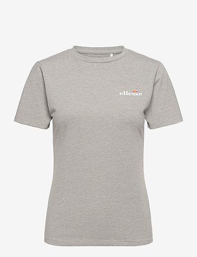 EL ANNIFO TEE - t-shirts - grey marl