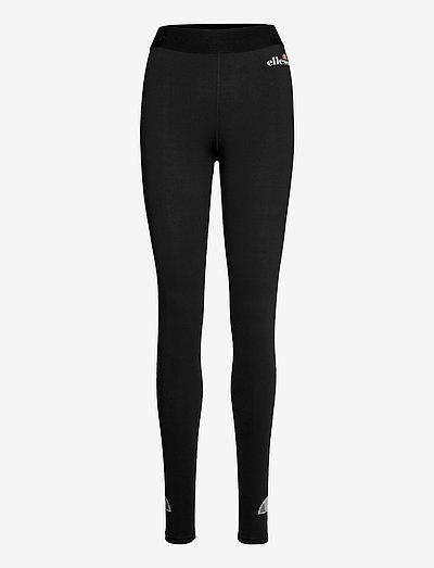 EL TADINO LEGGING - running & training tights - black