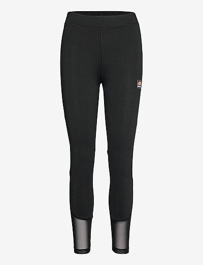EL POSINA LEGGING - leggings - black