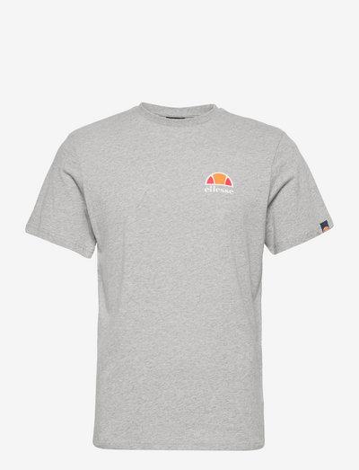 EL ANNIFA TEE - t-shirts - grey marl