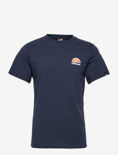 EL ANNIFA TEE - t-shirts - navy